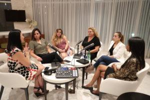 Latina Surge Miami Podcast Launch