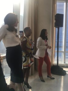 2019 Lean In NYC Fireside Chat with Sheryl Sandberg